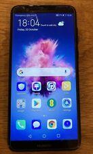 Huawei P Smart - 32GB - Black Smartphone (EE)