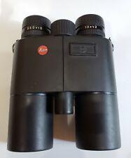 Leica Geovid 10x42-R Rangefinder Binoculars