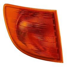 MERCEDES BENZ V CLASS W638 1996-2003 FRONT INDICATOR AMBER DRIVERS SIDE O/S