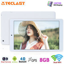 "8"" Zoll Teclast P80H PC Tablet Android5.1 QuadCore 2.4/5G WIFI OTG GPS 1280x800"