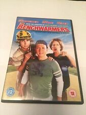 The Benchwarmers (DVD, 2010) rob schneider, david spade, region 2 uk dvd