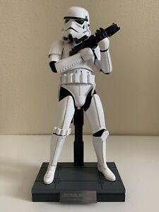 Hot Toys 1/6 Scale Stormtrooper Star Wars ROTJ Standard Version MMS 514