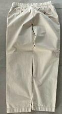 Pantalon Chino Tommy Hilfiger Beige (34/34)