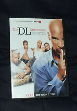 The DL Chronicles - The Complete First Season DVD