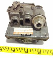 BAILEY METER RELAY 5317606-2 102903 *PZB*