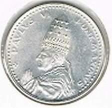 Pauselijke penning: Paulus VI (a120)