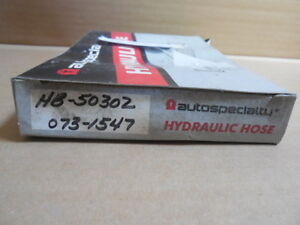 Hydraulic Brake Hose HB-50302 Fits Honda Isuzu H235