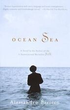 ^^NEW^^Ocean Sea by Alessandro Baricco Paperback Book (English)