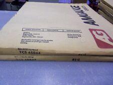 Amgauge TCS45044  Timing Cover Gasket Set For Ford 240 300 CID 6 Cyl