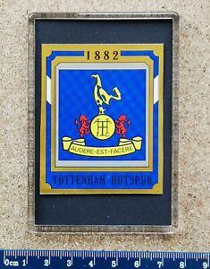 Panini Football 88 (1988) English Scottish Foil Badge Fridge Magnets - Various