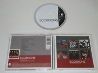 Scorpions/The Essential (Emi 07243 283219 2 0) CD Álbum