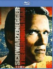 THE RUNNING MAN USED - VERY GOOD BLU-RAY