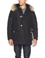 Woolrich señores Arctic Parka wocps 0245 chaquetón de plumas negro talla XL nuevo