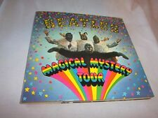 BEATLES-MAGICAL MYSTERY TOUR-PARLOPHONE SMMT-1 UK EP NM/NM 45+PS