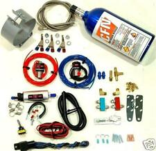 SNOWMOBILE NITROUS OXIDE WET KIT NEW