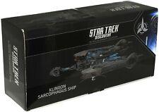 Star Trek: Discovery - Official Starships Collection - Klingon Sarcophagus Ship