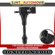Ignition Coils for Nissan Maxima J31 Murano Z50 Navara D40 Pathfinder R51 04-10