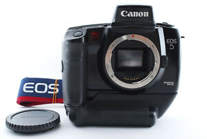 [Excellent Canon EOS-5 A2 Body 35mm SLR Film Camera w/VG10 Grip from Japan