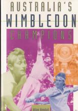 Australian WIMBLEDON CHAMPIONS by Alan Kendall