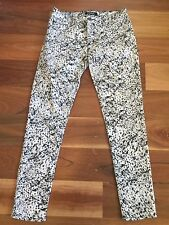 SZ 28 10 SABA JEGGING JEANS     * BUY FIVE OR MORE ITEMS GET FREE POST