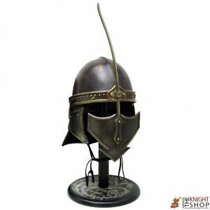 Medieval Unsullied Helmet of Grey Worm Game Of Thrones Knight Helmet Replica