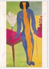 CP ART TABLEAU HENRI MATISSE Zulma