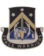 0001 Space Bn Unit Crest (Space Warriors)