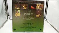 "Yes - Close To The Edge LP - Atlantic SD 7244 Vinyl 12"" Record VG/VG+ cVG+"