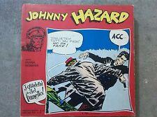 I QUADERNI DEL FUMETTO N.24 - JOHNNY HAZARD