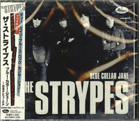 THE STRYPES-BLUE COLLAR JANE - JAPANESE ORIGINAL EP --JAPAN CD C75