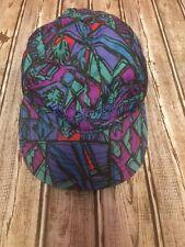 VTG Columbia Colorful Baseball Hat