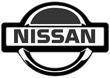 Nissan Car and Truck Decals and Stickers
