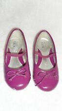 Nordstrom Rack~ Mary Jane Style Girls Shoes~ Size 10 1/2 MED