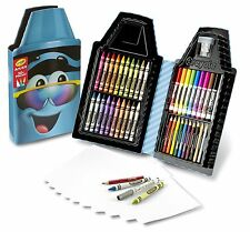 Crayola Tip Art Kits - Turquoise Blue