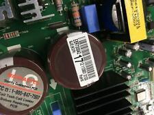 LG Main Control Board For Refrigerator part# ebr73304217