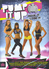 Ministry of Sound : Pump it Up - The N°1 Dance Workout (DVD)