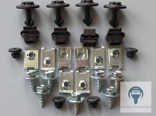 Kit di Installazione Protezione Motore Ingranaggio Clips per Audi Seat VW