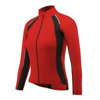 Women Winter Soft-Shell Jacket Pro Cycling,Running,Wind proof &Water Resistant