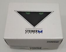 NEW ~ Steiner 234 8x22 Predator Pro Compact Binoculars - GERMANY