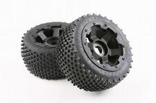 REAR Off-road Tyres for 1/5 hpi rovan km baja 5b ss rc car parts