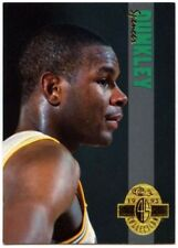 Classic Basketball Trading Cards