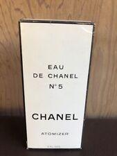 EAU DE CHANEL Nº 5 de Chanel 90ml. VINTAGE