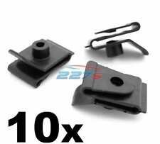 10x Wheel Arch Clips for Wheel arch Lining / Splashguard on Toyota Models