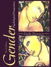 Gender: Psychological Perspectives (3rd Edition)