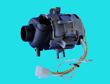 DISHLEX DX302, DX403 DISHWASHER PUMP MOTOR PART 0214477037