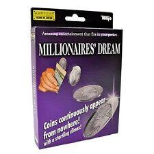 Magic Trick TENYO MILLIONAIRES' DREAM T-239