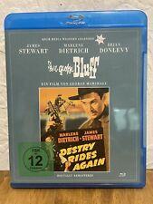 Der große Bluff - Western Legenden 28 [Blu-ray] von ... | DVD | Zustand sehr gut
