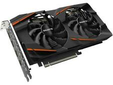 GIGABYTE Radeon RX 570 4GB Gaming 4G GDDR6 Graphics Card  - Used