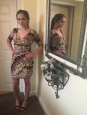 Bodycon wrap dress 18