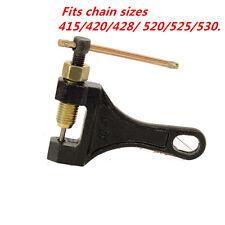 Universal ATV Chains 420-530 Breaker Link Splitter Pin Remover Repair Wrench